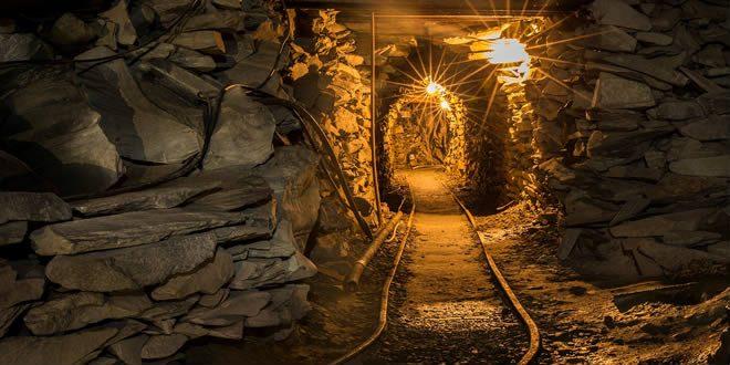 İhaleye çıkan maden sahaları