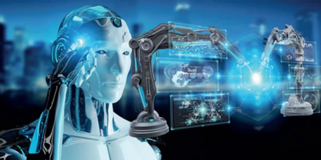Robotların İşinizi Elinizden Alamayacağı Meslekler