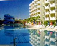 garden club hotel - Hediyelik Eşya Dükkanından 4 Yıldızlı Otel'e