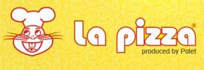 La Pizza Franchise